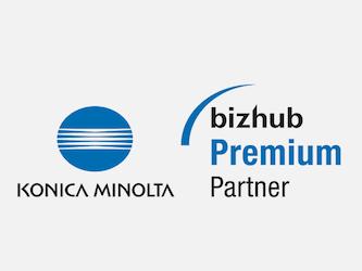 Partner Konica Minolta
