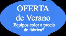 Oferta fotocopiadoras color a precio de fábrica